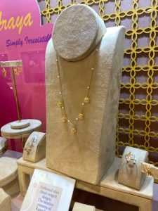 Araya Collection , Bluestone jewellery